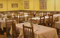 Restaurante Vázquez