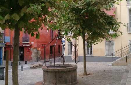 Barrio Saint-Jacques