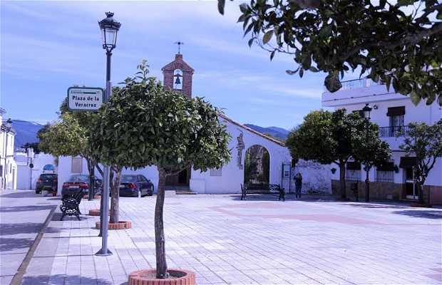 Plaza de la Veracruz