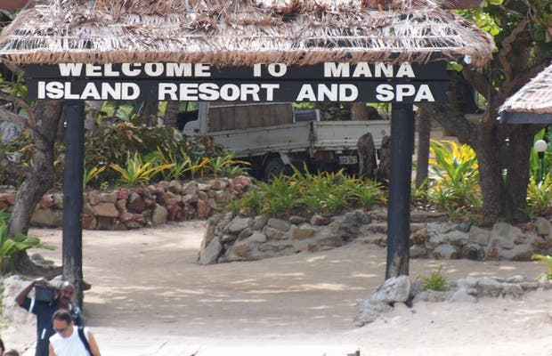 Island Mana - Mamanuca