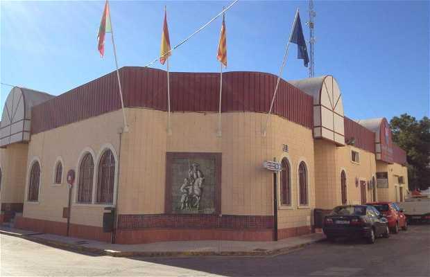 Arqueological-etnological gratiniano Baches Museum