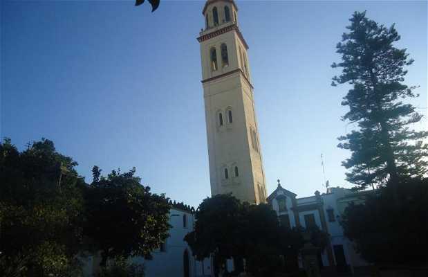 Plaza de Nuestra Señora de Setefilla