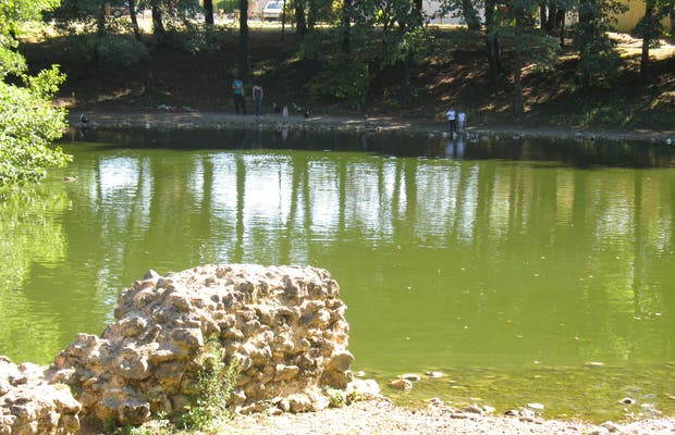 Anduche Park