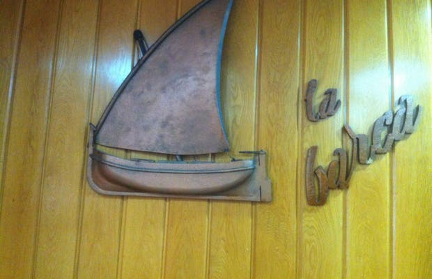 Bar La Barca