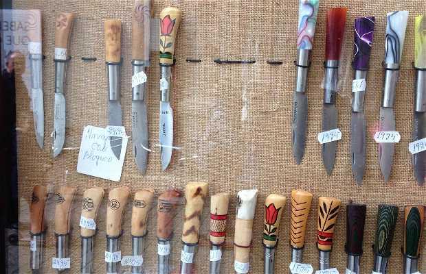 La Cuchillería de Taramundi