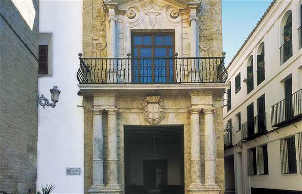 Museo y centro de interpretación de la ciudad de Carmona