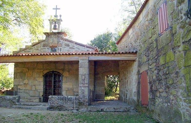 Ermita da Pastora