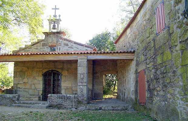 Hermitage da Pastora