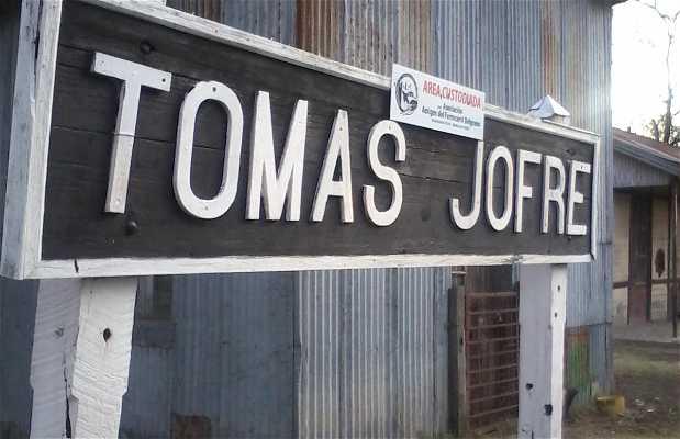Gastronomía y campo en Tomás Jofré