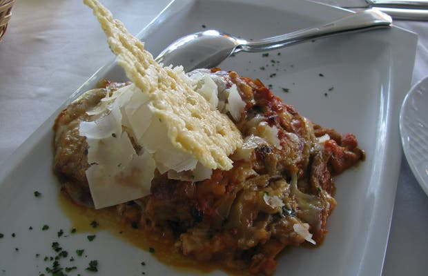 Restaurante Antica Trattoria di Verona