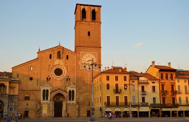 Cathédrale de Lodi