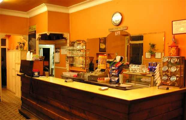 Bonilla Café