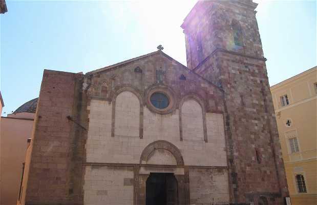 Cathedral of Santa Chiara