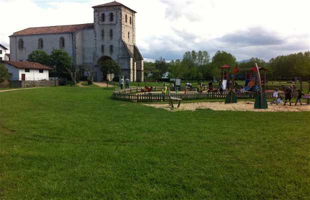 Eglise de Saint-Pée-sur-Nivelle