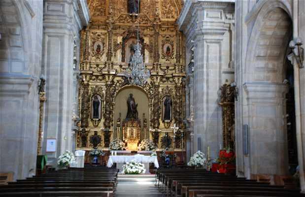 San Bartolomé Church