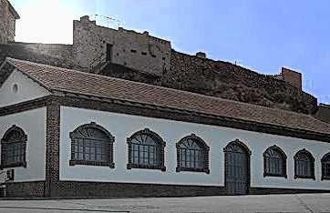 Centro De La Interpretación De La Minería Y Museo De La Minería