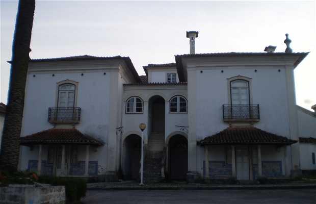 José Luciano de Castro Palace