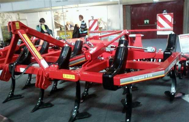 Feria Internacional de la Maquinaria Agricola (FIMA)
