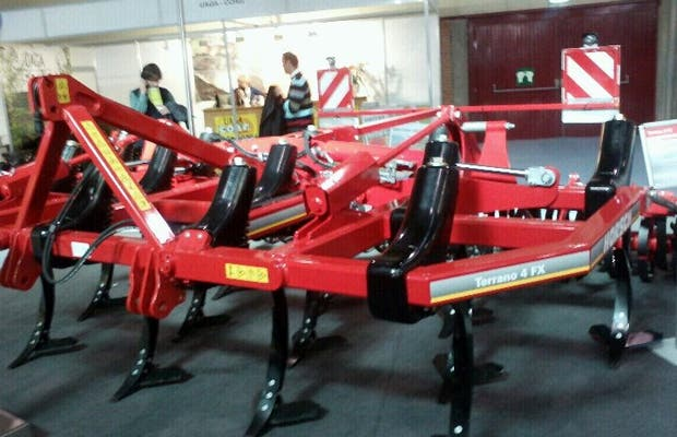 International Fair of Agricultural Machinery (FIMA)