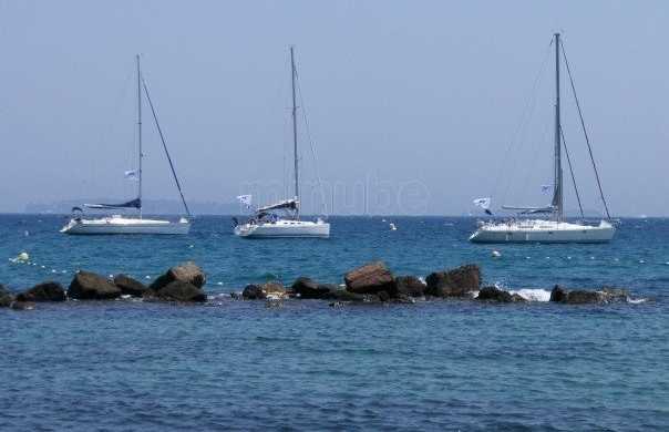 Isla de Lerins