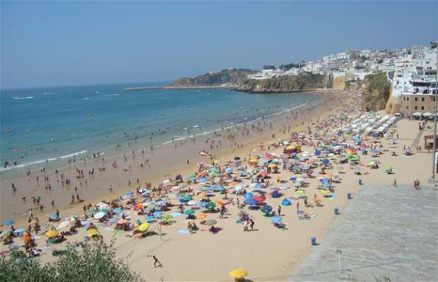 Praia do Peneco