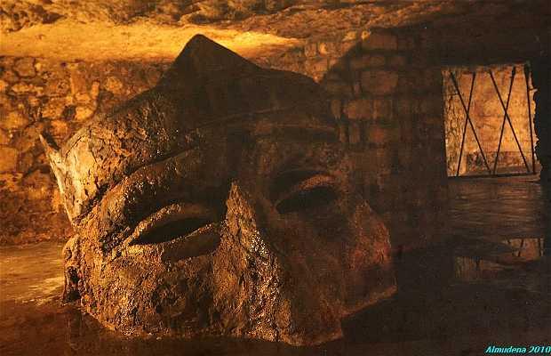 Labirinto del Castello di Buda