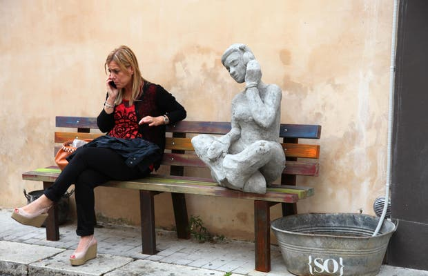 Via Mariannina Coffa