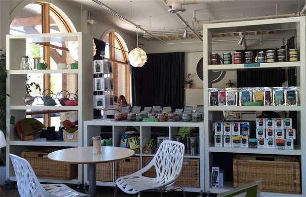 Communitea Cafe