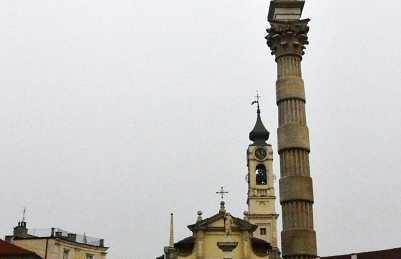 Plaza Annunziata