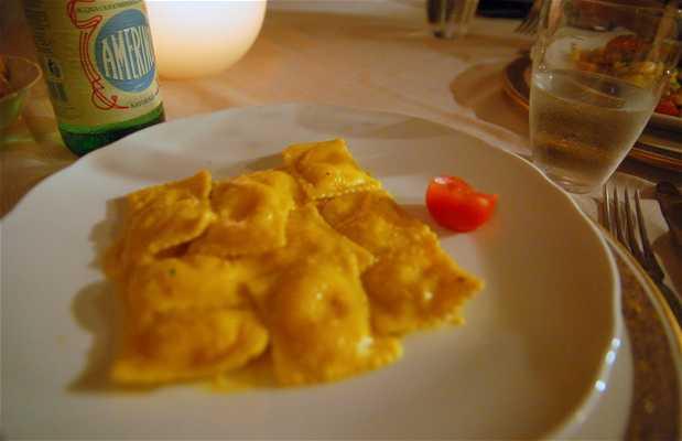 Restaurant Erba Luna