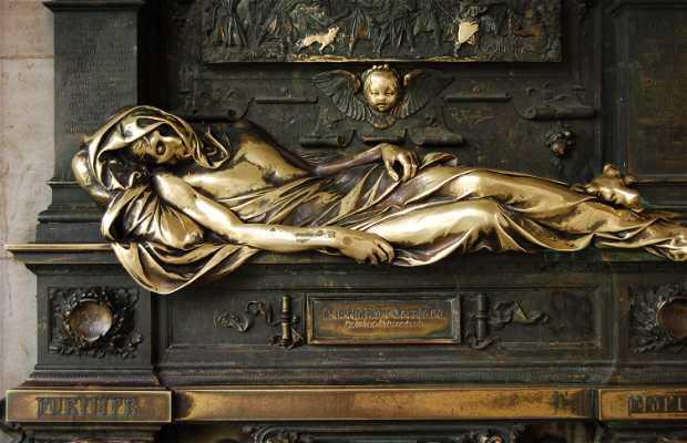 Estatua de Everard 't Serclaes