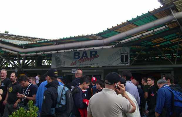 Bar Il Villaggio