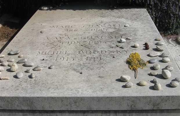 Petit cimetière