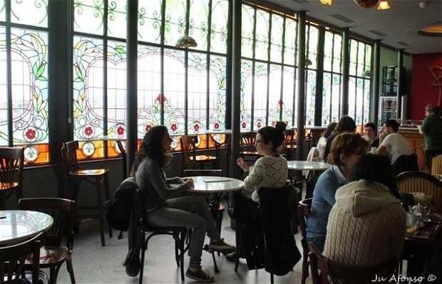 Café Casa Lis