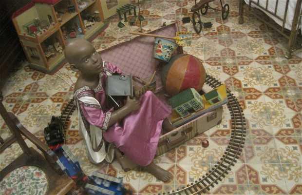 El Museo de Historia del Juguete