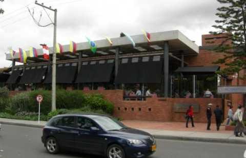 Restaurante El Salto del Ángel