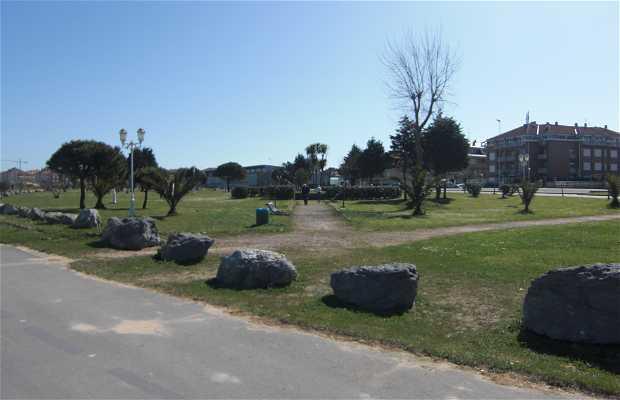 Parque del Paseo Marítimo