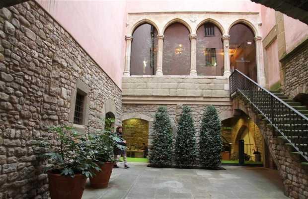 Casa Clariana