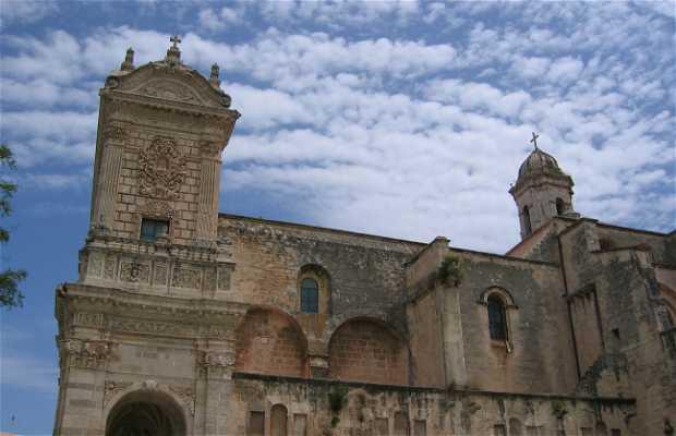 Cathédrale de San Nicolas