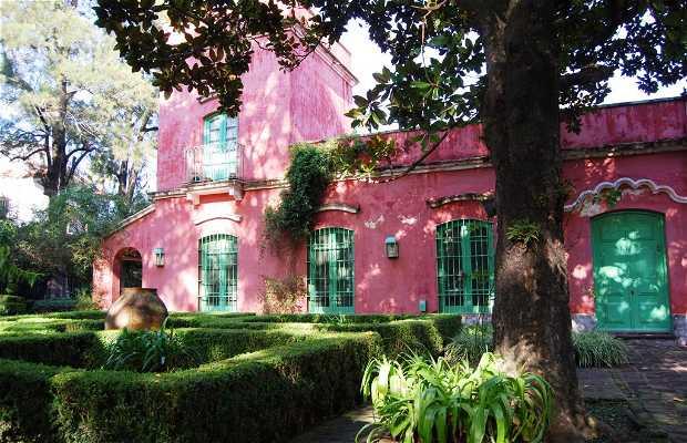 Quinta La Porteña