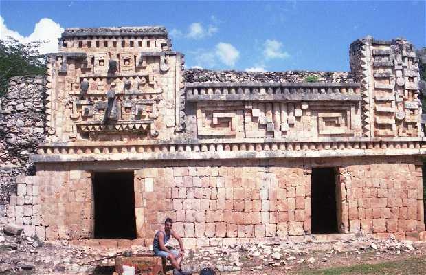 Labna ruins