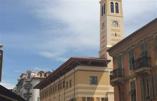 Eglise Saint Joseph, Nice