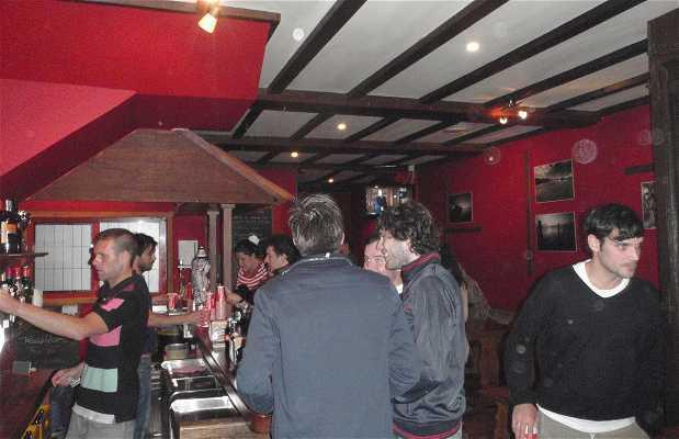 Taverne Kachito