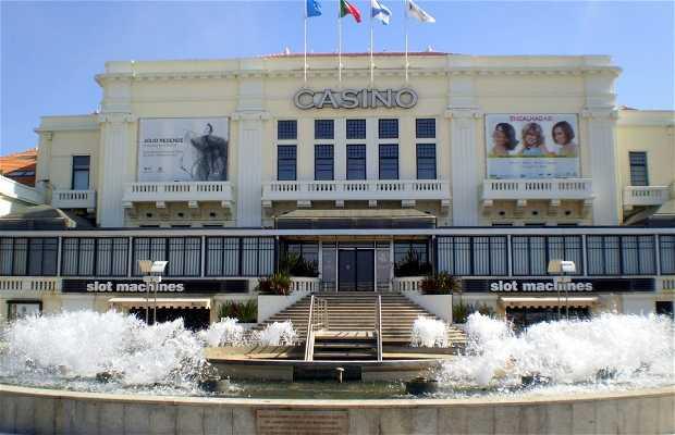 Casino de Póvoa de Varzim