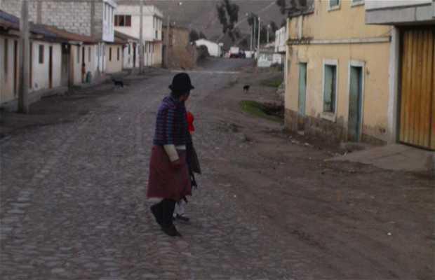 Cusubamba