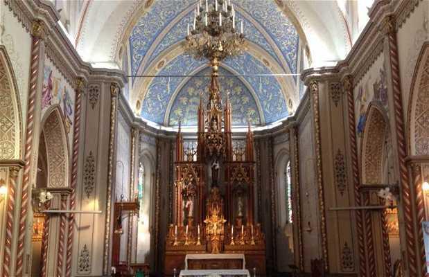Catedral Diocesana Santa Teresa