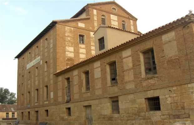 """Fabrica de Harinas """" San Antonio """""""