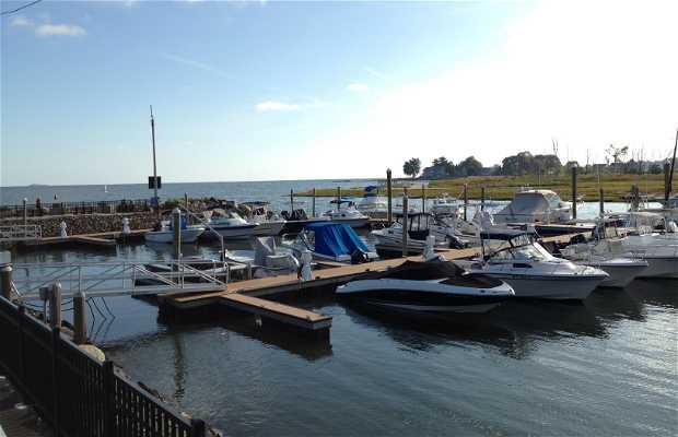 Guilford Docks