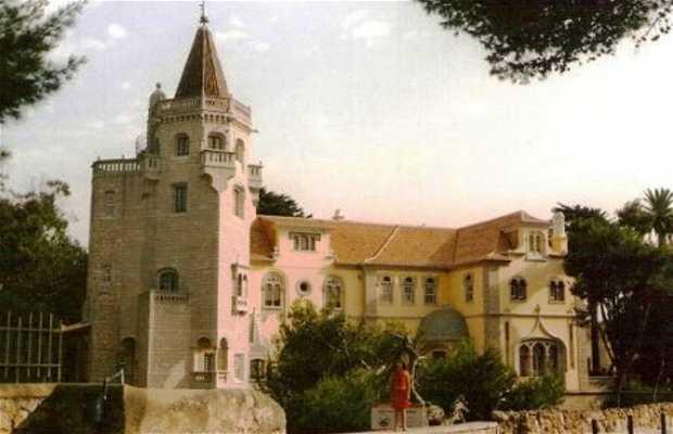 Museu Condes de Castro Guimarães
