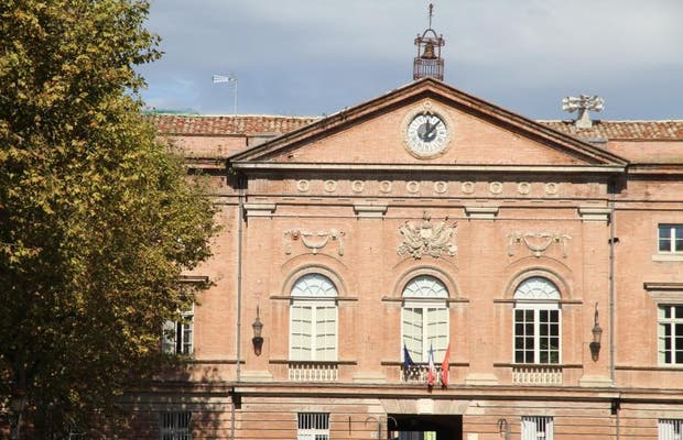 Ayuntamiento de Gaillac